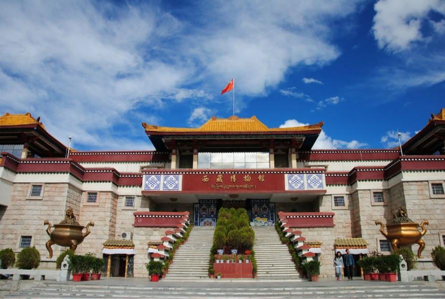 5 Days Meet with Tibetan Buddhism