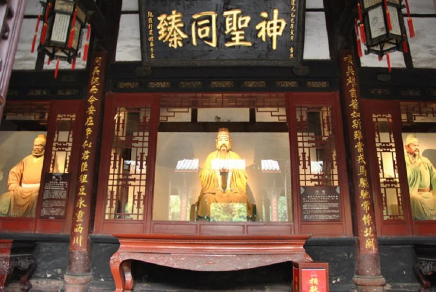 Chnegdu - Lhasa