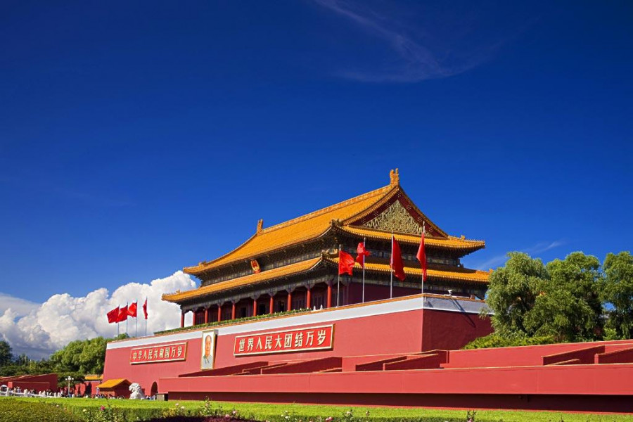 9 Days Beijing-Lhasa (Tibet) Tour