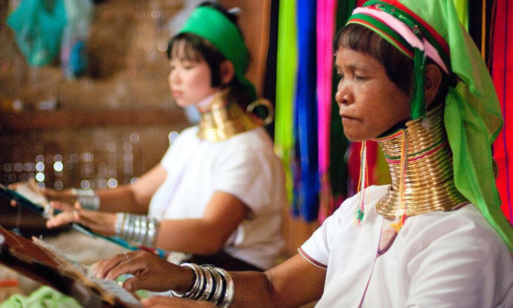 Grand Myanmar Tour 10D9N