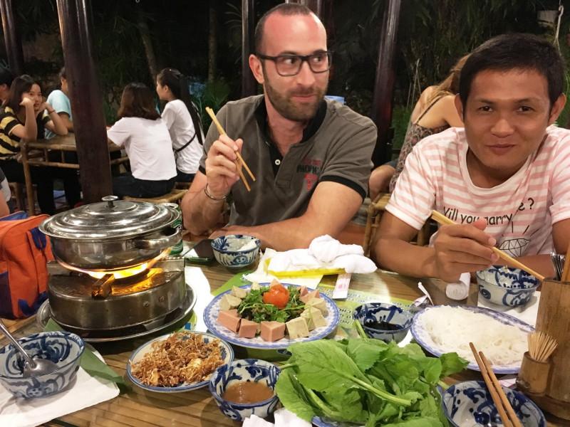 Sapa - Hanoi - Hue (B-D)