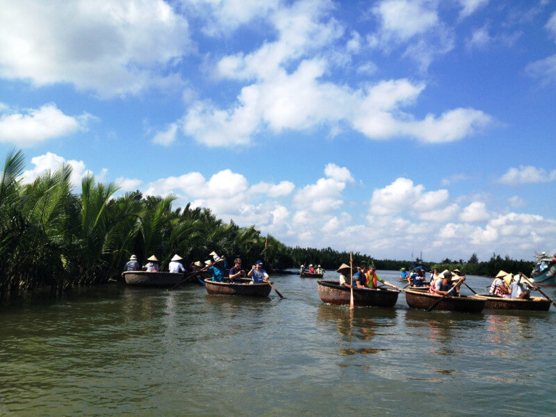Hoian -Fishing Village (B-L)