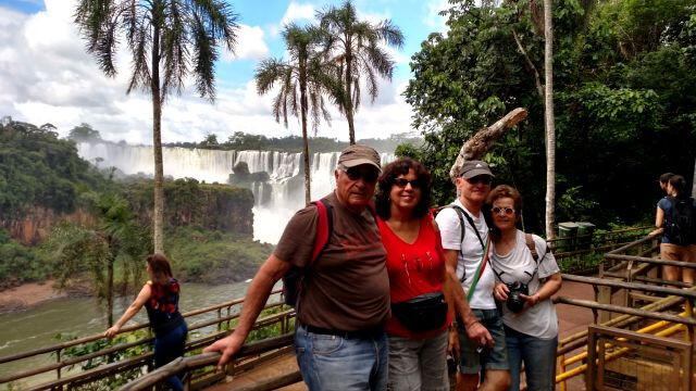 South America Tailor Made Tour 17 days