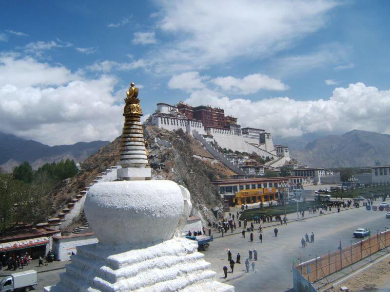 10 Day Lhasa Tour