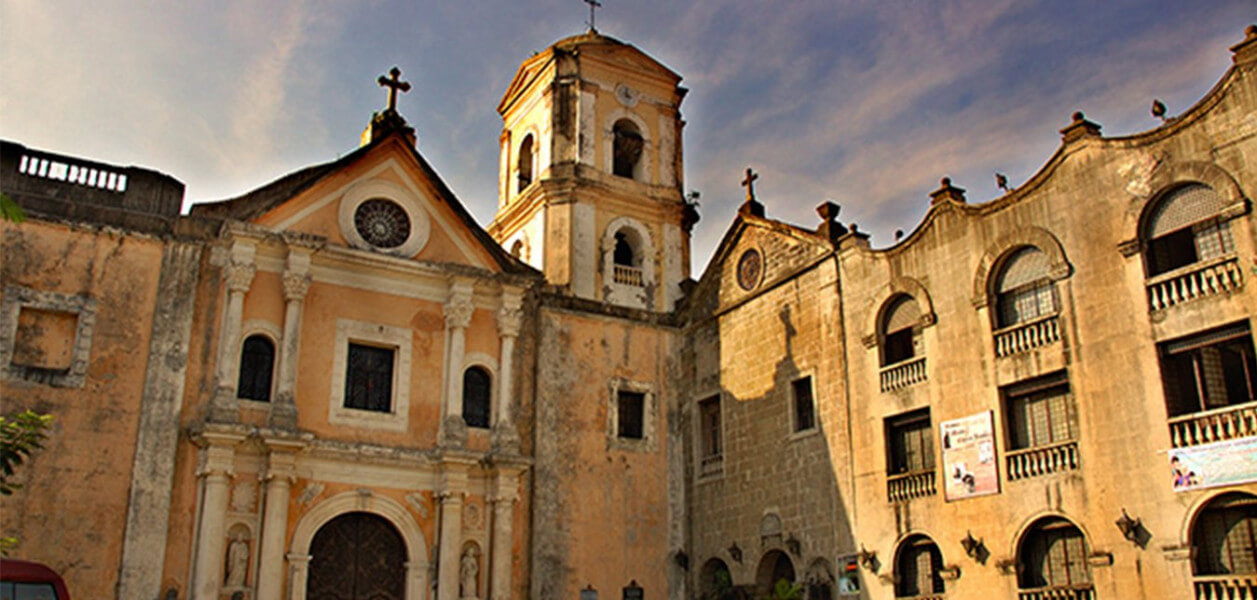 MANILA CITY TOUR  - PUERTO PRINCESA
