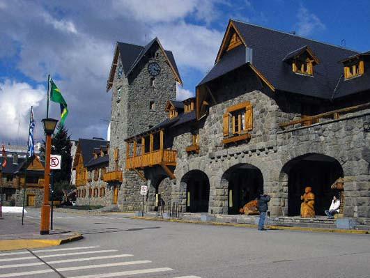 Last day in Bariloche