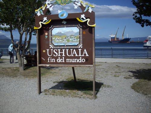Ushuaia - City Tour & Museum