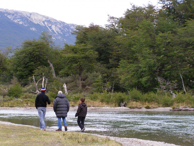Ushuaia - The National Park