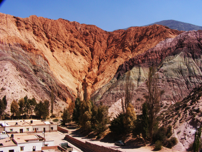 Discovering the North of Argentina
