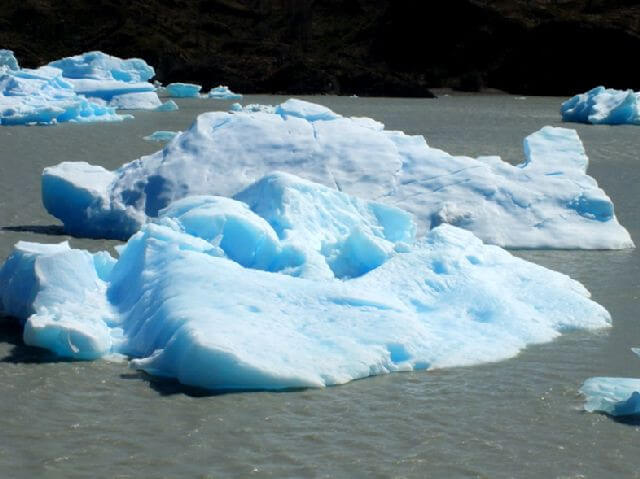 Full Day Laguna San Rafael Glaciers