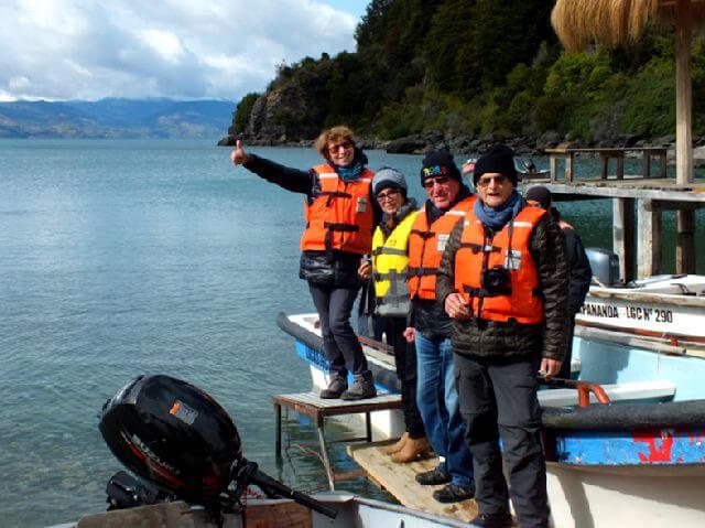 Chilean Patagonia (Carretera Austral) 14 days