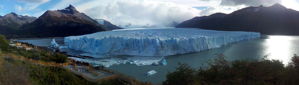 South America with Carretera Austral 17 days