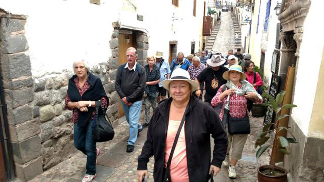 Peru, Machupicchu and Bolivia 15 days