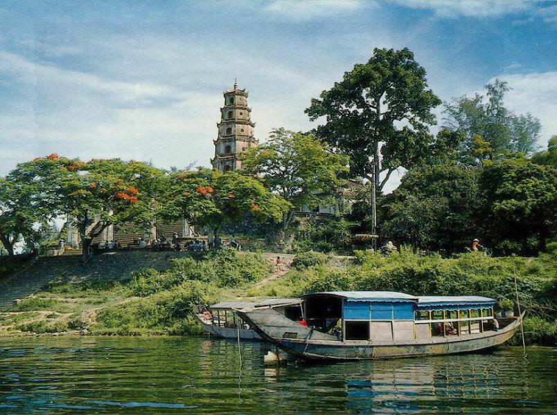 Vietnam and Sa Pa Adventure 13D11N
