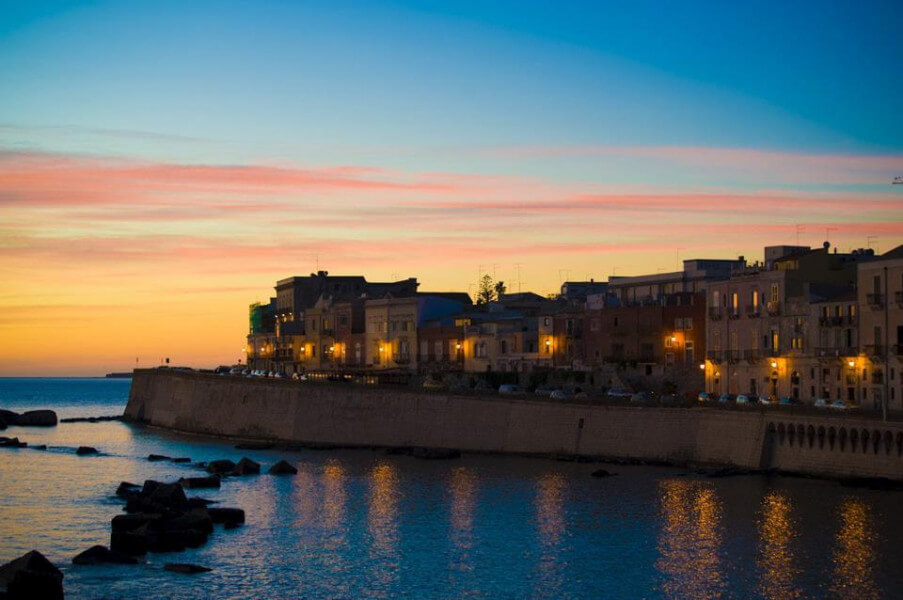 Sicily: a Jewel of the Mediterranean