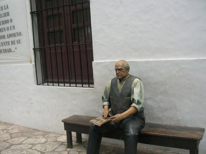San Juan - The city