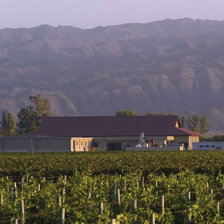 San Juan - Valle Fertil