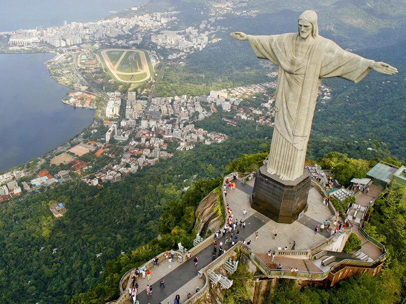 Brazil Cultural: Minas Gerais & Rio
