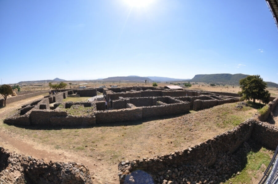 Axum City Tour