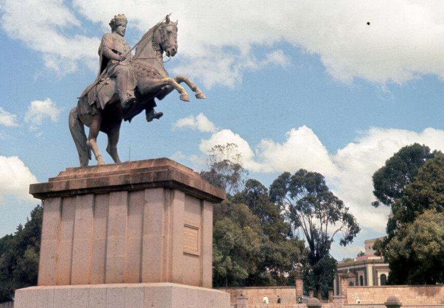 City Tour of Addis Abeba