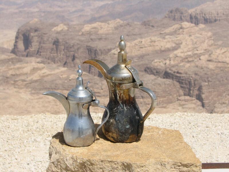 Fantasy in Jordan 7 days