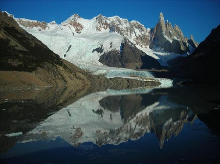 Discover Patagonia 15 Days