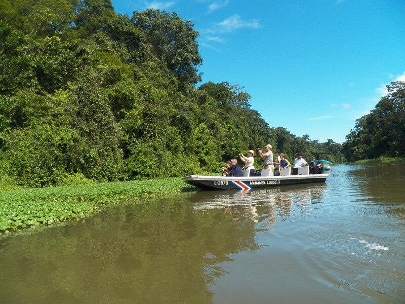 Multidestination Panama - Costa Rica