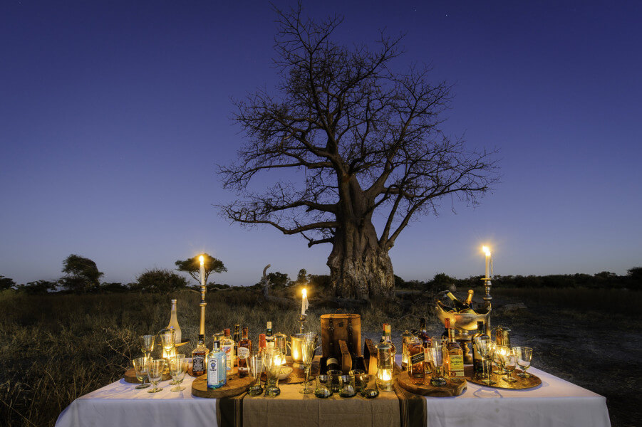 Cheetahs Run - 9 Nights - Ultra Luxury