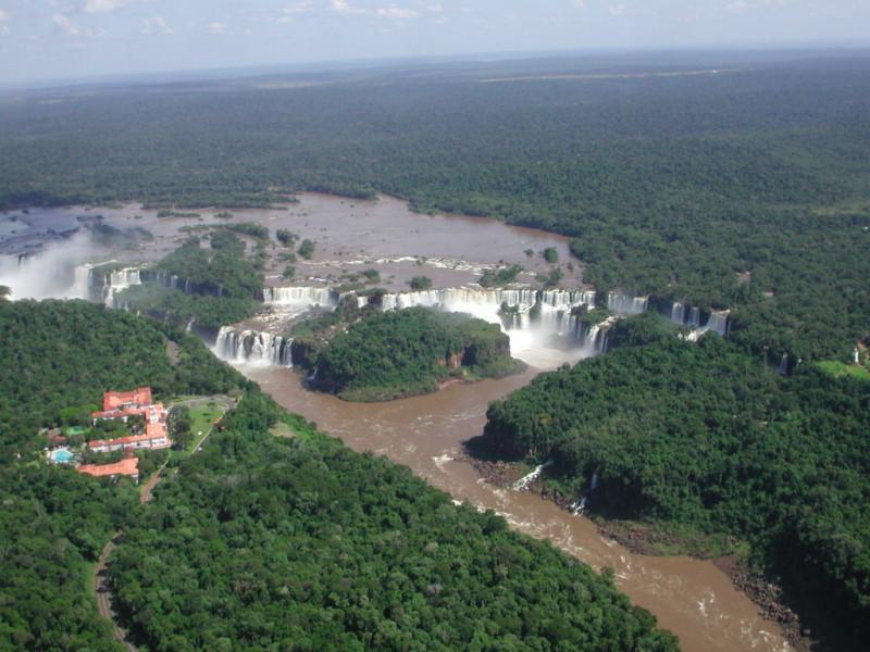 Iguazu & Esteros del Iberá