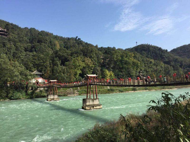 13 Day Chengdu to Xining Tour