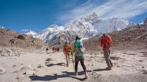 10 Days Tibet Tour