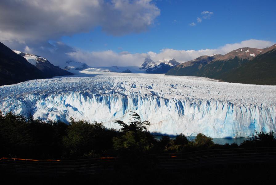 El Calafate - The Glacier and National