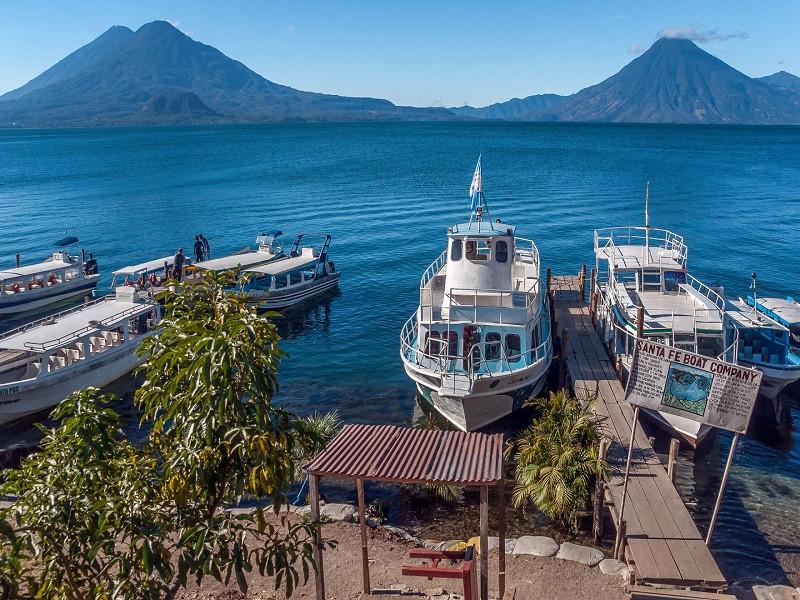 Guatemala And Costa Rica