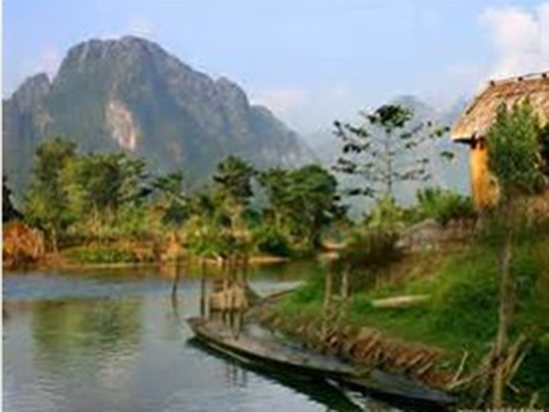 LUANG PRABANG 07 DAYS 06 NIGHTS