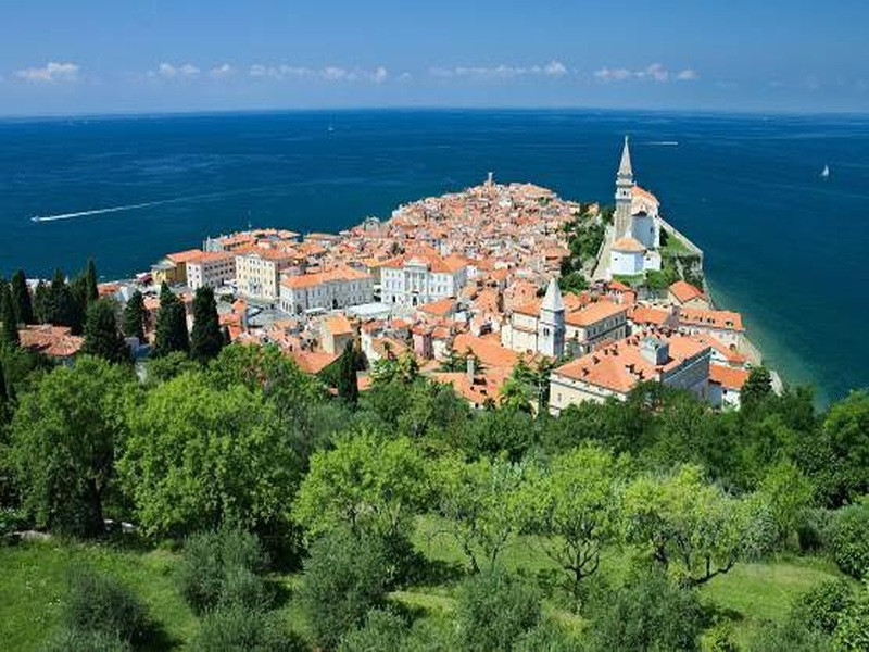 8 Days Active, Tradition & Culinary Tour Of Slovenia