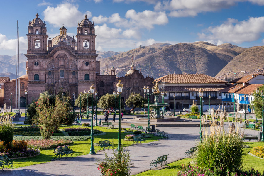 Essencial Argentina & Peru - 11 days Tour
