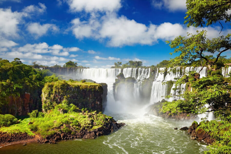 Discovering South America -  19 days Tour
