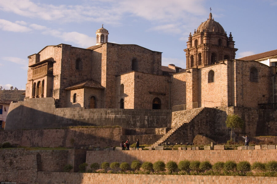 City Tour & Archaeological Park - Cusco