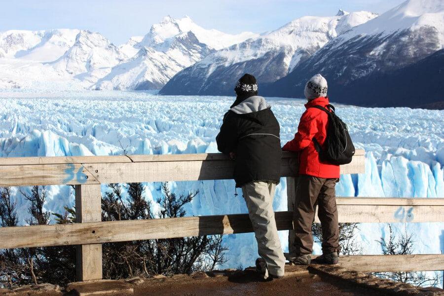 Perito Moreno and Boat ride