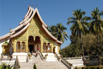 LAOS - THE LONG LOST TREK 10 DAYS