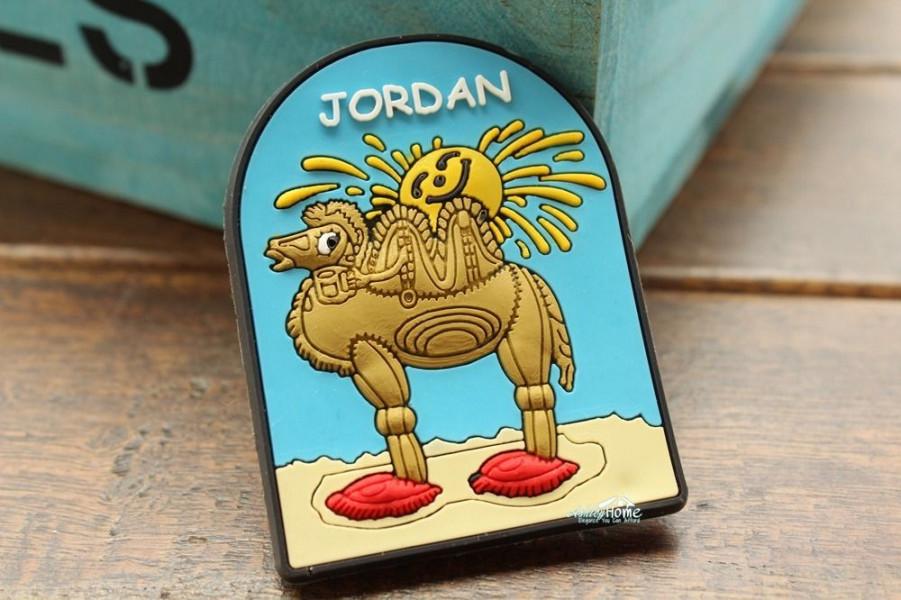 Jordan 4 Days