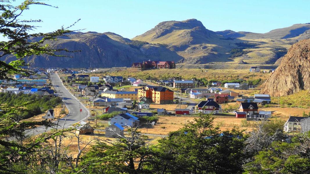 Complete Patagonia, Iguassu Falls & Rio De Janerio - 19 days