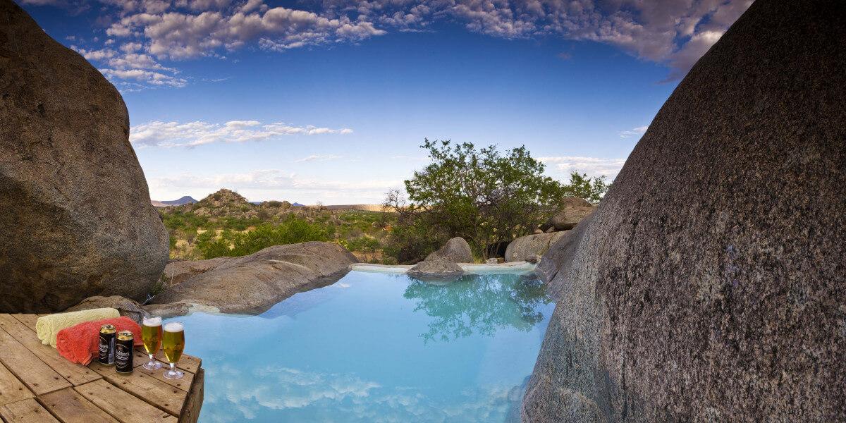 10 Day Namibian Explorer Camping