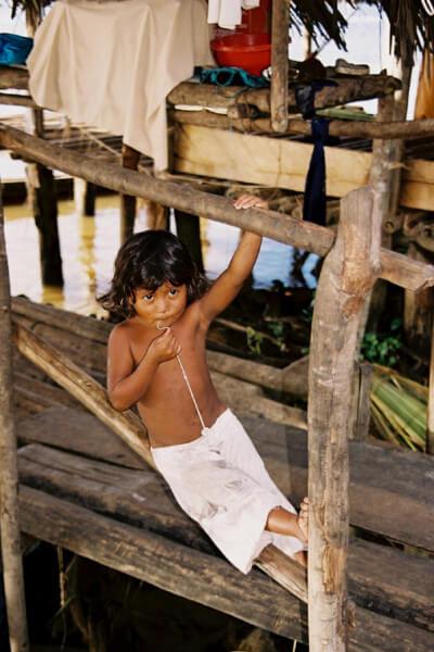 Orinoco Delta  - 3 days
