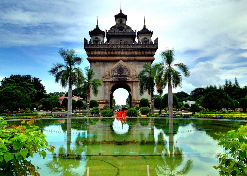 Splendor of Laos 5D4N