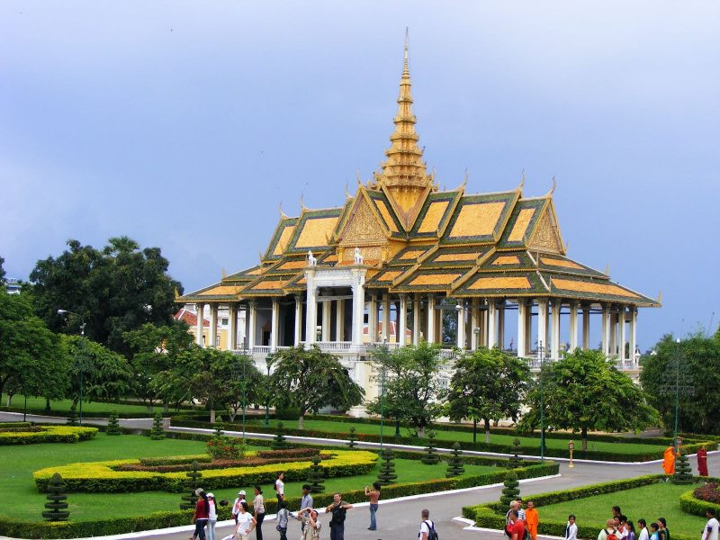LAOS TREASURE 5 DAYS 4 NIGHTS