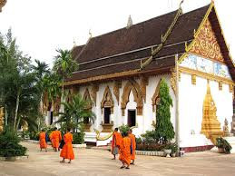 SPIRIT OF LAOS ( 8 DAYS 7 NIGHTS)