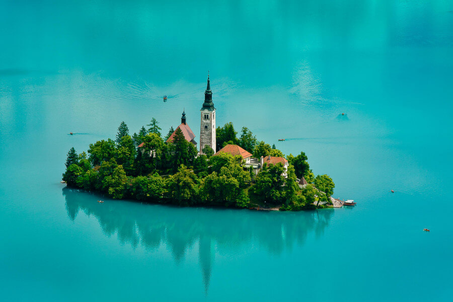 Slovenia & Grand Balkan in 16 days