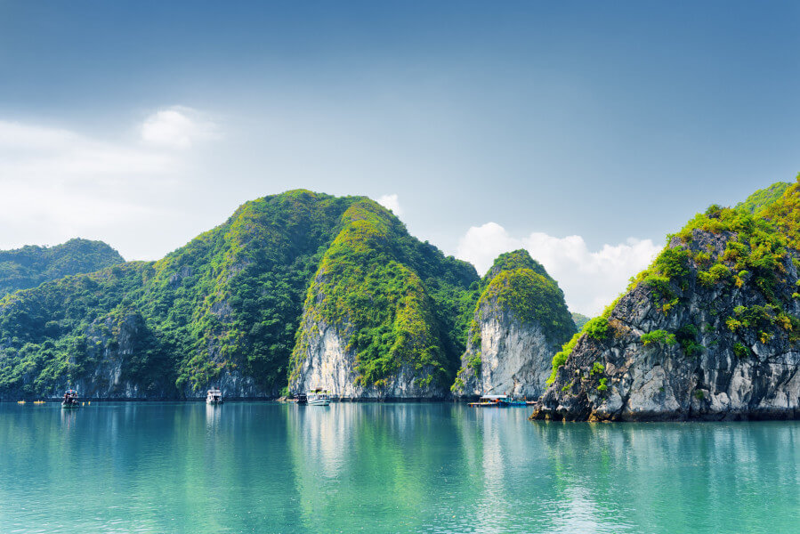8 Days Tonkin Elegance Holiday Package (Vietnam)