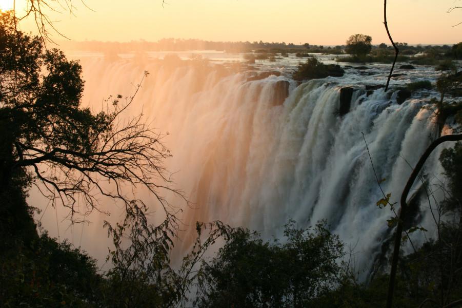 Namibia, Botswana & Zimbabwe self-drive safari
